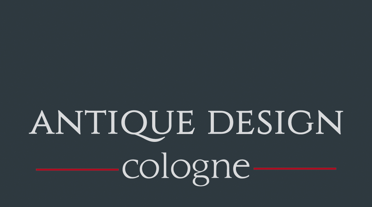 ANTIQUE DESIGN cologne